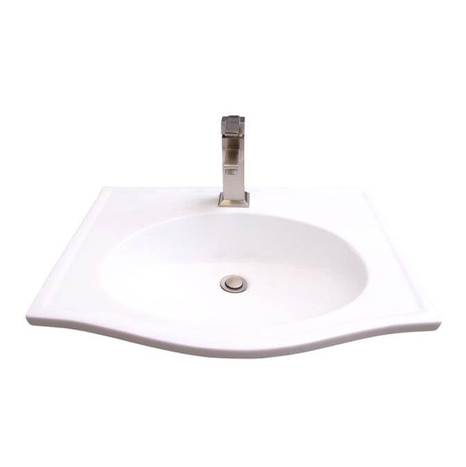Barclay 4 9011wh At Phoenix Supply Inc Phoenix Supply Has The Widest Selection Of Delta Faucets Fixtures Shower Heads And Accessories For Both Kitchens And Bathrooms In Wichita Salina Kansas Wichita Salina