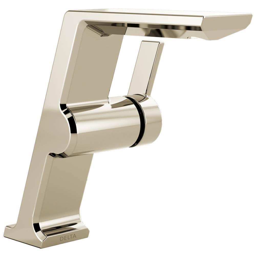Delta Faucet 699 Pn Dst At Phoenix, Delta Fixtures Bathroom