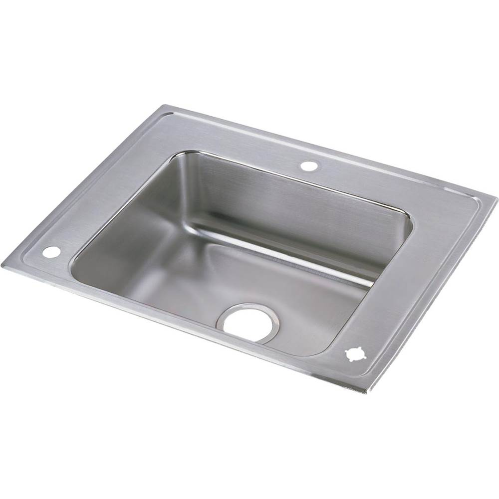 Drop In Utility Sink Stainless.Elkay Drkad282240rc At Phoenix Supply Inc Drop In Laundry And