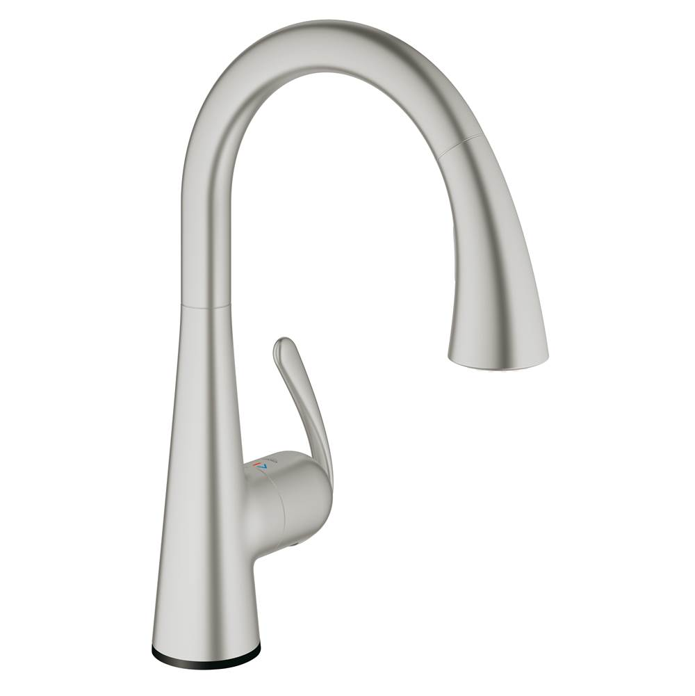 Kitchen Faucets Designer Finishes | Phoenix Supply Inc.