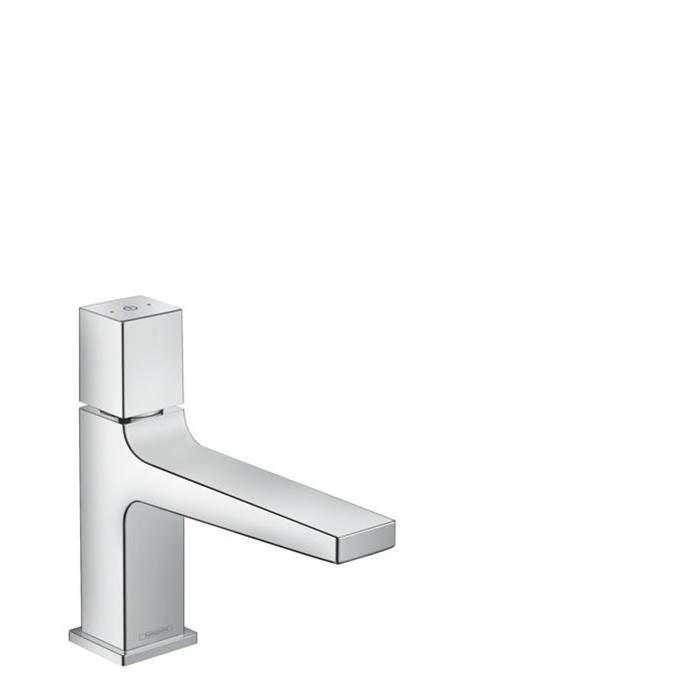 Hansgrohe 74518821 Metropol Bathroom Faucet Brushed Nickel