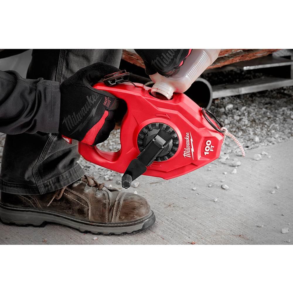 Milwaukee Tool 48 22 3910 At Phoenix Supply Inc None Hand