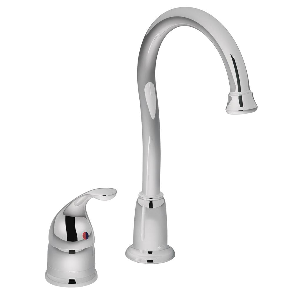 Moen Kitchen Faucets Bar Sink Faucets Phoenix Supply Inc
