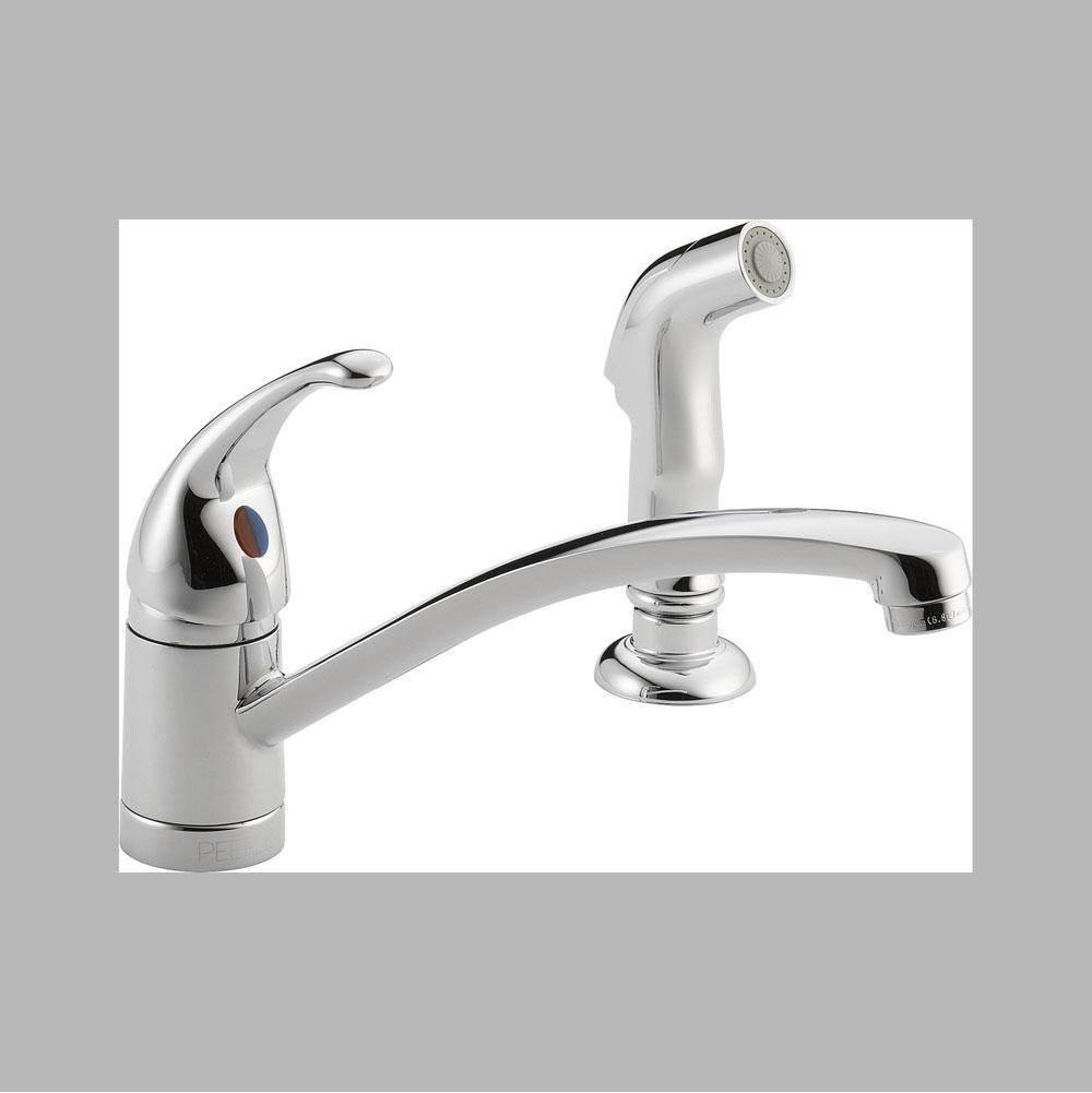 Peerless Kitchen Faucets Phoenix Supply Inc