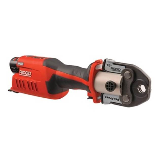 Ridgid Tool Company | Phoenix Supply Inc